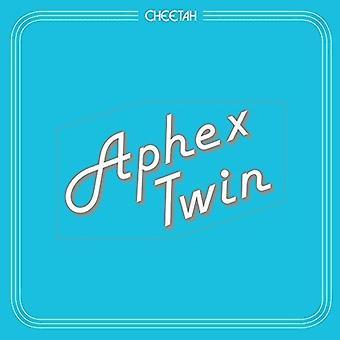 Aphex Twin - Cheetah EP [CD] USA import