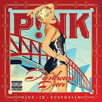 Pink - Funhouse Tour: Live in Australia [CD] USA import