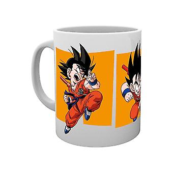Dragon Ball, Mug - Goku
