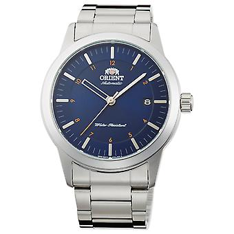 Orient Contemporary Watch FAC05002D0 - Stainless Steel Gents Automatic Analogue