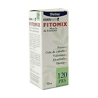 Fitomix 120 PES 50 ml