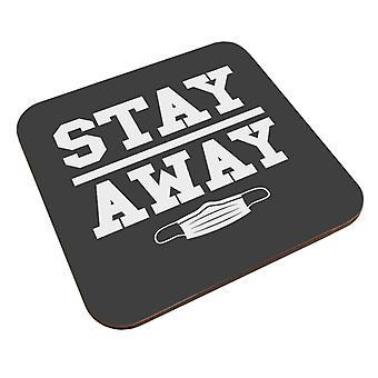 Bleiben Sie weg Virus Coaster