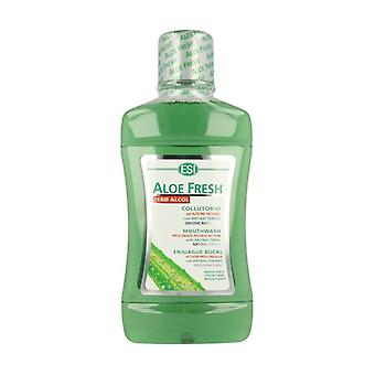 Aloe Fresh Zero Suuvesi 500 ml (Minttu)