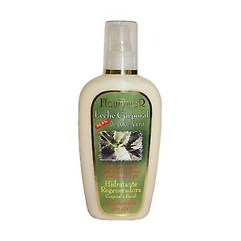 Aloe + Tepezcohuite Body Milk 200 ml