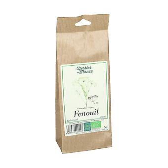 Fennel Seeds 50 g