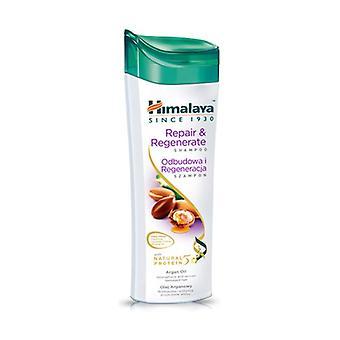 Regenererende Repair Shampoo 400 ml