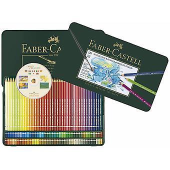 Faber Castell Water Color Pencil A.Durer Carton 120 Pieces