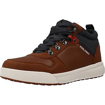 Pablosky Sneakers 965170 Couleur Cuir