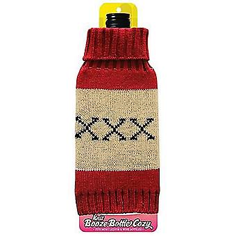 Knit Bottle Cozy - Kitsch on the Rocks - XXX New SP117