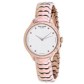250, Kate Spade Femmes 's KSW1504 Quartz Rose Gold Watch