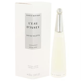 L'Eau D'Issey (Issey Miyake) Eau De Toilette Spray 25 Ml Por Issey Miyake
