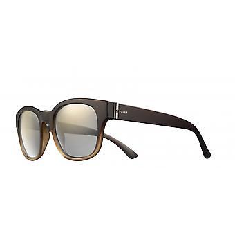 Sunglasses Unisex Cat.3 matte brown/black (JSL11194517)