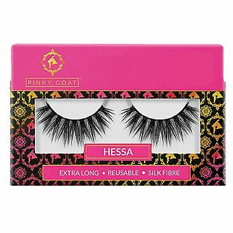Pinky Goat Glam Collectie Herbruikbare Faux Mink Lashes - Hessa - Cruelty Free