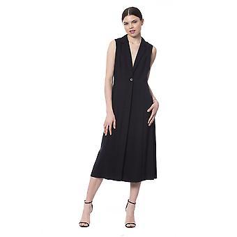 Silvian Heach Black Jackets & Coat SI992376-XS