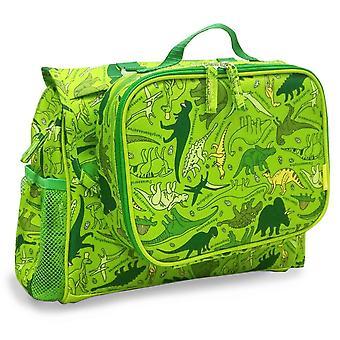 Dinosaur Park 2 Pc Set: Backpack, Lunchbox