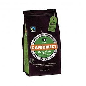 Cafe Direct - Organic Machu Picchu Fairtrade