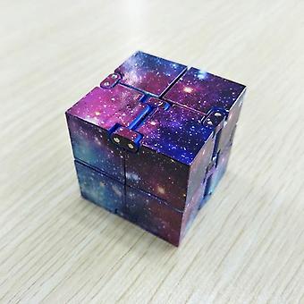 Mini Infinite Magic Cube Toy