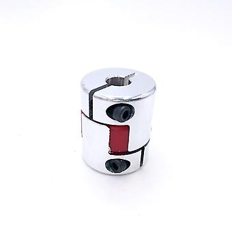 Flexibele koppeling koppeling pruim, Cnc stepper motor kaak spin