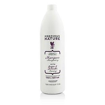 Precious Nature Tänään's Special Shampoo (kiharat ja aaltoilevat hiukset) 1000ml tai 33.81oz