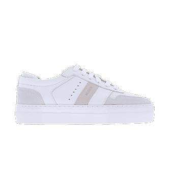 أكسل أريغاتو نظيفة الأبيض 94537 حذاء