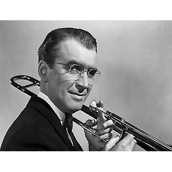 The Glenn Miller Story Photo Print