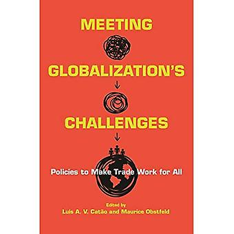 Møde Globalisering's Udfordringer: Politikker til at gøre handel arbejde for alle