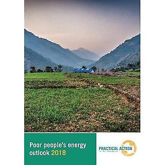 Poor People's Energy Outlook 2018: Inclusieve energietoegang op schaal realiseren