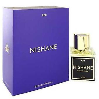 Nishane Ani By Nishane Extrait De Parfum Spray (unisex) 1.7 Oz (women) V728-551798