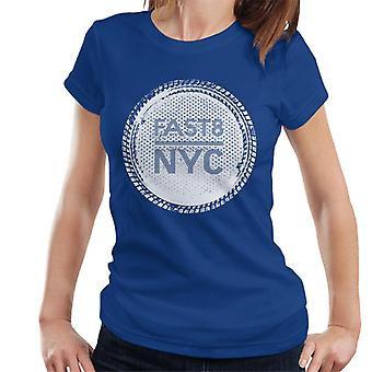 Fast and Furious Fast 8 NYC Women's T-Shirt