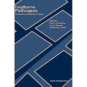 Foodborne Pathogens: Microbiology and Molecular Biology