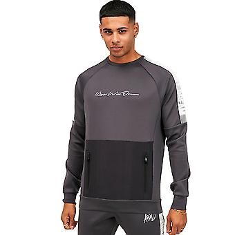 Kings Will Dream Mallor Poly Sweatshirt - Asphalt