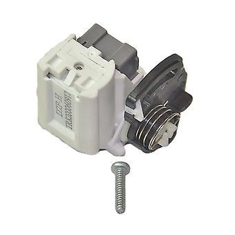 Boot Lid Tailgate Lock Actuator Solenoid For Renault Clio Mk2, Mk3, Megane, Scenic & Twingo X0385165