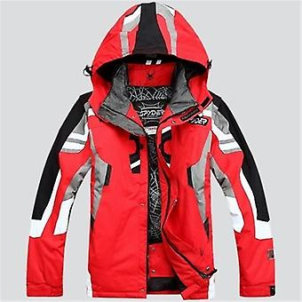 Men's ski coat spider ski jacket men's waterproof