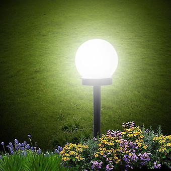 Lampade da prato a led di paesaggio a energia solare impermeabile per Yard Garden Street