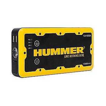 Uprooter Hummer CS5 12V 12000mAh