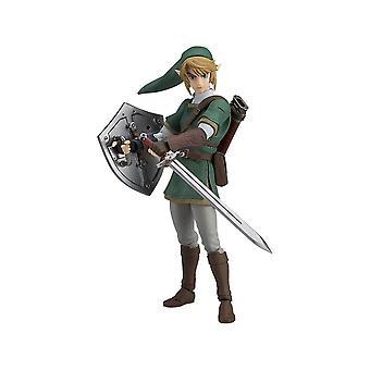 The Legend of Zelda The Legend Of Zelda Link Figma Twilight Princess Ver. DX Edition