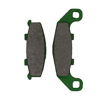 Armstrong GG Range Road Rear Brake Pads - #230131
