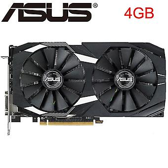 Asus Video Card Gtx 1050 4gb 128bit Gddr5 Graphics For Nvidia G-force Gtx