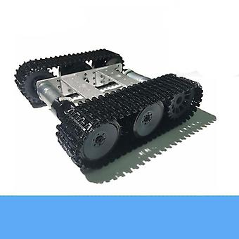 Nesmontovaná sada inteligentních crawler robotů
