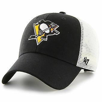 47 marque Nhl Penguins de Pittsburgh Malvern Mvp Cap