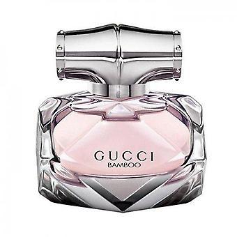 Gucci Bamboo Eau de parfum spray 50 ml