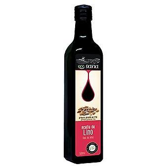 Ecosana Organic Virgin Linen Oil