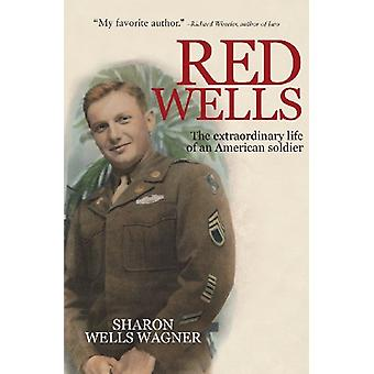Red Wells by Sharon Wells Wagner - 9780983331001 Book
