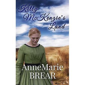Kitty McKenzie's Land - 9780995725454 Book