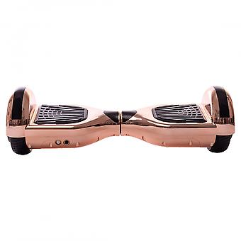Smart Balance Hoverboard 6.5 Inch, Regular Iron Special, Motor 700 Wat, Bluetooth, Build-in Speakers, Led