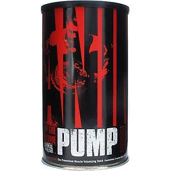 Universal Nutrition Animal Pump 30 förpackningar