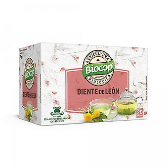 Biocop Dandelion Infusion 20 packs