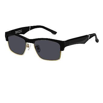Las gafas inteligentes Bt5.0 llaman a escuchar música auriculares gafas de sol inteligentes de alta tecnología
