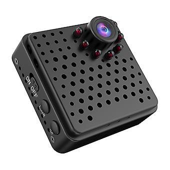 Mini 1080p hd wifi video camera wireless