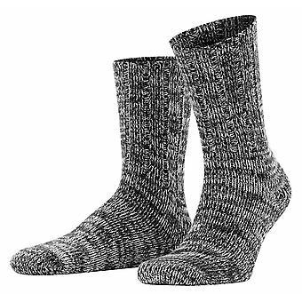 Falke Brooklyn Socks - Black